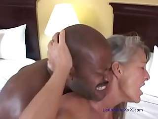 Milf Cheating with BBC Mr Nuttz