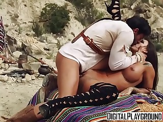 XXX Porn video - Rawhide Chapter 3 (Susy Gala, Nick Moreno)