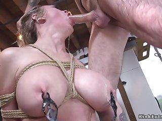 Dude having intercourse his antediluvian Matured sitter