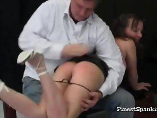 Unconventional Bondage Thrashing Collection