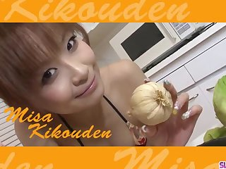 Misa Kikouden awesome POV encount - More at Slurpjp.com