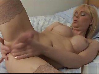 First-rate British Bonking Knees-up - Scene 2