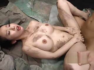 Amazing adult video Rough Sex incredible , detain hose down