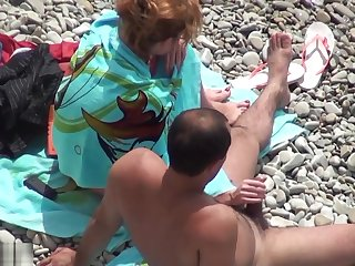 Nudist Beach Couples Voyeur Sheet Hd Spycam P 01