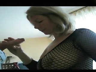 My mammoth tits part of hot on touching my amateur blowjobs video