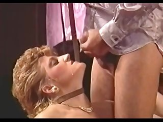Sharon Mitchell & Nina Hartley Vintage Sex