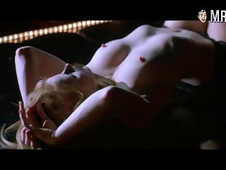 Naked Jessica Chastain compilation pellicle