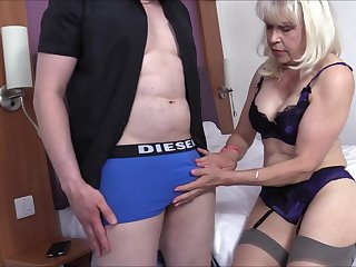 Lady Sextasy - Granny Hot Porn Shore up steady