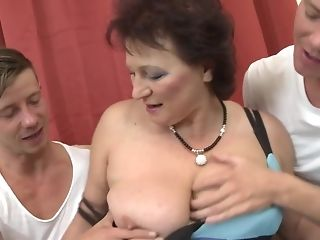 See bitchy grandmothers and taut mummies pleasing xxx pulverize best sex