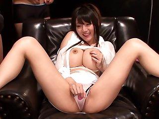 Miho Ichiki - Threesome Fuck - Yuuri Himeno