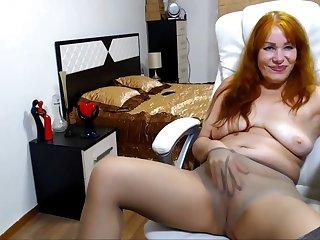 Webcam Milf 1