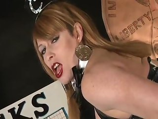 Tara Emory In Preview Of 2013 - The Sissy Movie