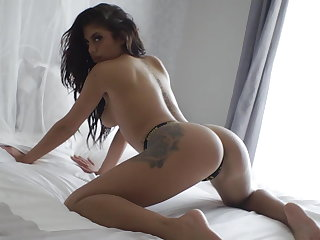 Compilation be incumbent on nude babes with perfect boobs
