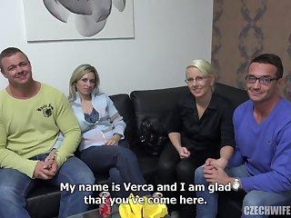 Czech Tie the knot Swap 7 - full movie
